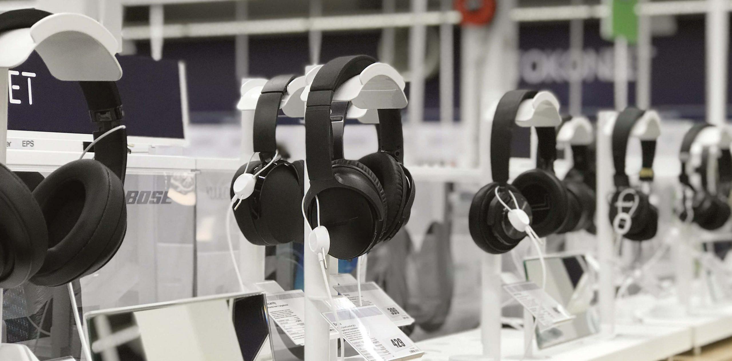 Sens Uno Controller headphones