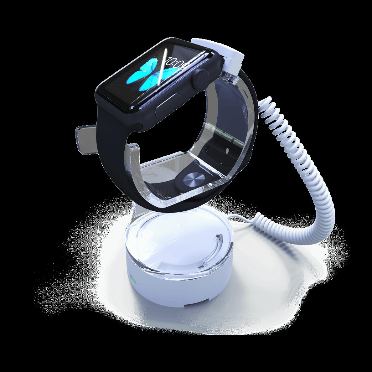 Sens Retail Smartwatch Security