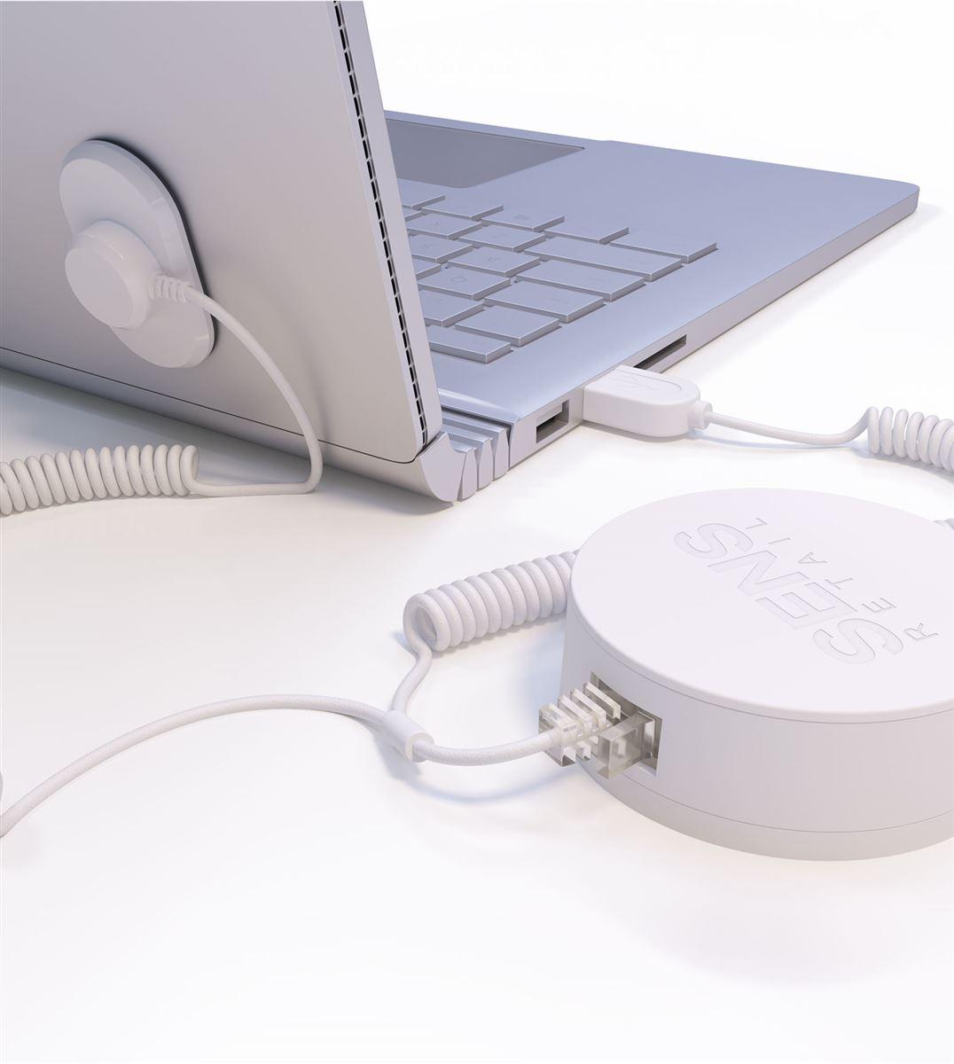 Sens Uno Controller Laptop