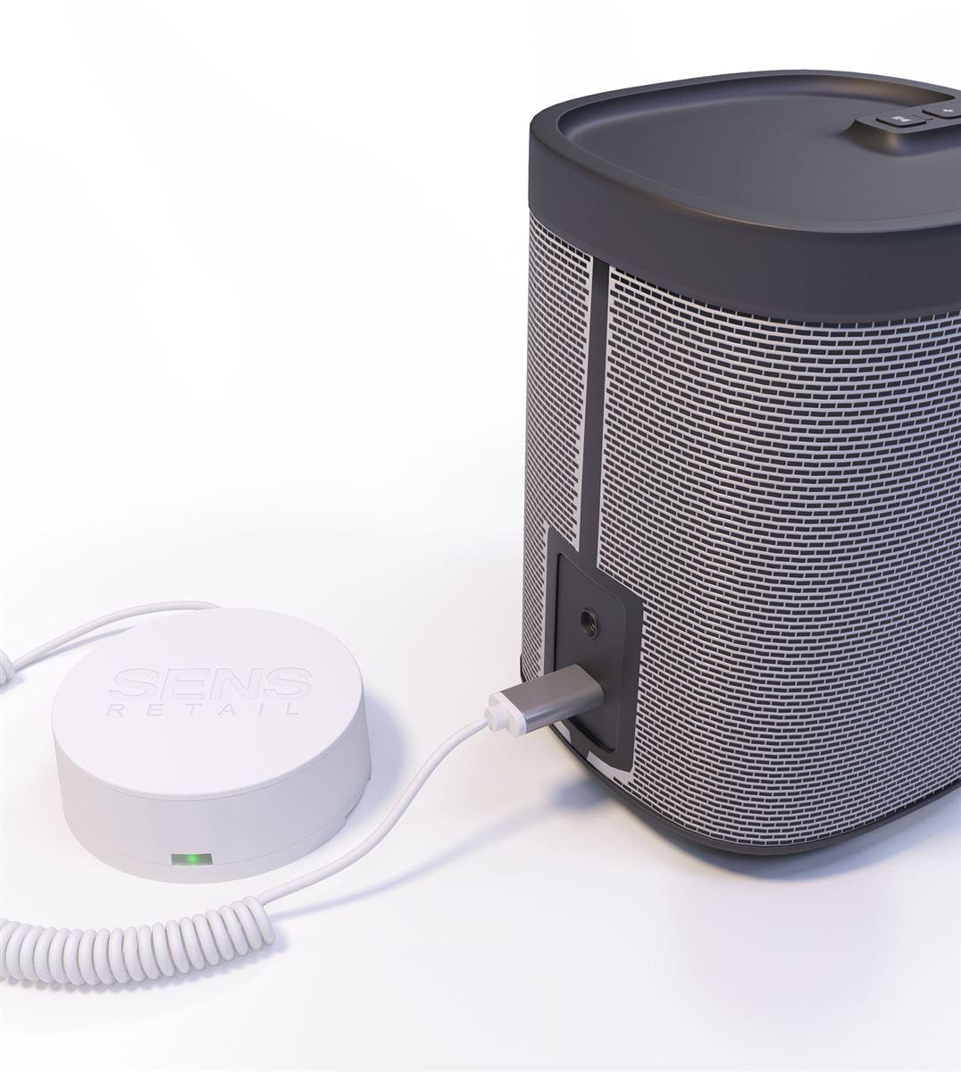 Sens Uno Controller Audio