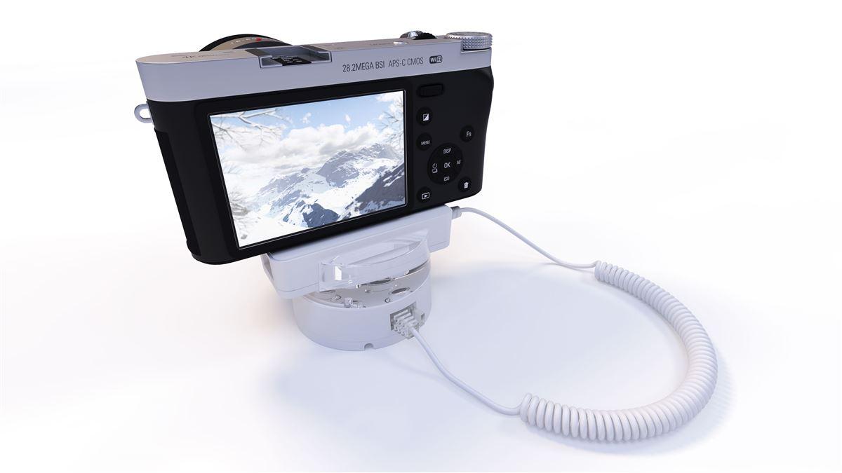 Sens Retail Camera